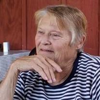 Catherine J. Robinson