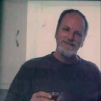David Wayne Talbert