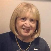 Christine Chiavarelli