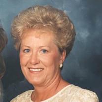 Violet Kay Combs