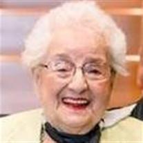 Patricia Ignelzi
