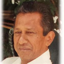 Bhisnoo Singh