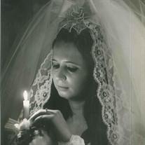 Linda Sue Mc Elroy