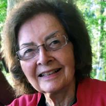 Grace Ann Haakenstad