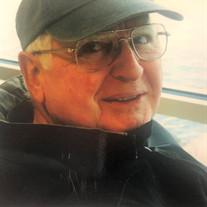 Dr. Theodore William Suman