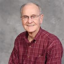 Gene William  Newman