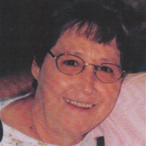 Gwen Johnson