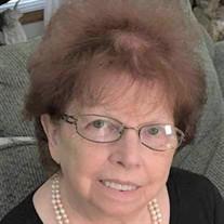 Carol Webber Saylor