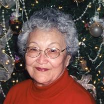 Miako Kashiwase-Yagi