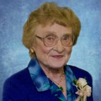 Dorothy Eloise Singley