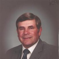Ronald Barry Miller
