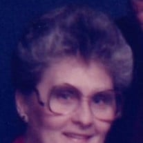 Judith Ann Zahner