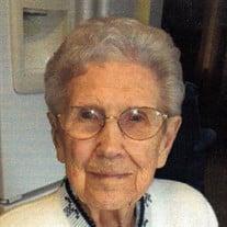 Helen V. Mosure-Elder