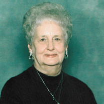 Dorothy J. Clarke