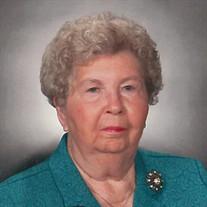 Mrs. Mary Inez Collier