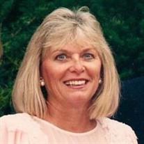 Mrs. Doris McNall Ghysels