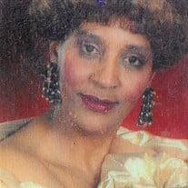 Barbara Ann Brimmer