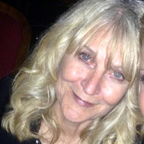 Beverly Carlisle