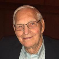 Byron J. Prais