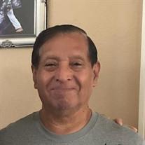 Rafael Elizarraraz Rojas