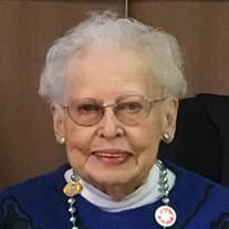 Christine E. Johnson
