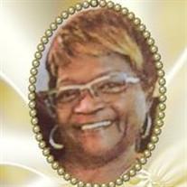 Mrs. Verbalene Jackson