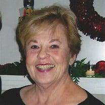 Sandra Sue Meeks