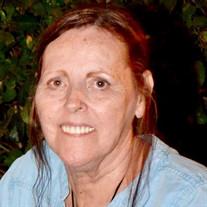 Mary Jane Solecki