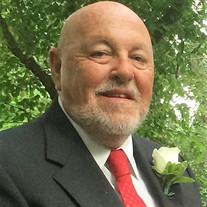 Harry Lawrence Braun
