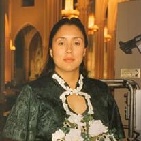 Laura Ann Vera