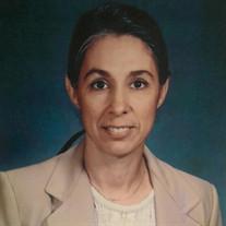 Maria Teresa Borougerdi