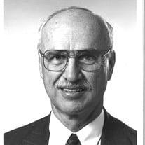 Donald Owen Hayen