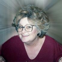 Faye Davidson