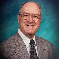 W. Harold Hunter