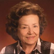 Dolores B. Baker