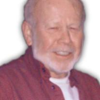"Keith  L. ""Buz"" Johnston"