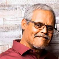 Juan  Rojas-Calderon