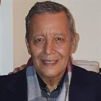 Guillermo  Arturo Sanchez-Barrera