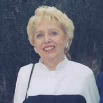 Alice Ann Thompson