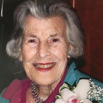 Katherine Forsyth Walton