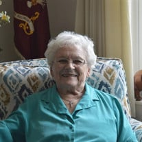 Ethel Hunt Buker