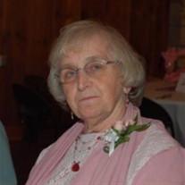 Mary  Skiles