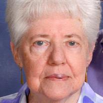 Mrs. Dorothy Porter