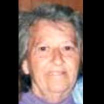 Mrs. Edna Margaret Ayotte