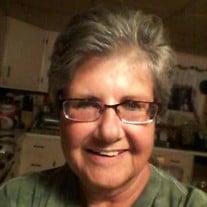 Mrs. Brenda Sue Stephens