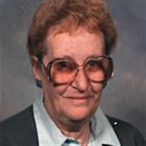Mrs. E. Sue Hinkle