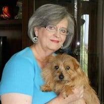 Carol Joyce McCoy