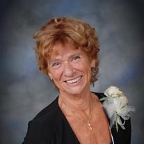 Mrs Evelyn Tiberi Story