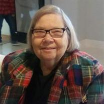 Mary Faith Alliston Hahn