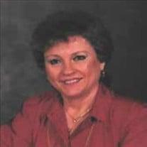 Betty June Bobo